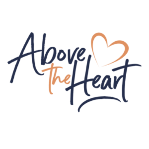 Above The Heart